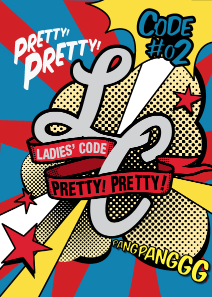 Ladies Code Pretty Pretty