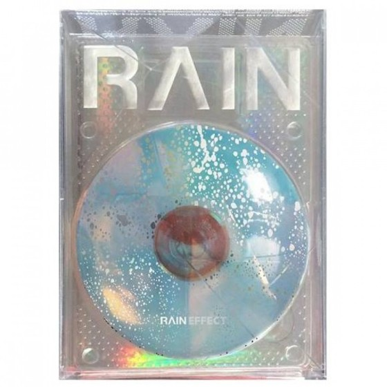 rain effect special edition